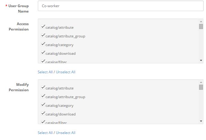 kullanıcı grubu arka uç